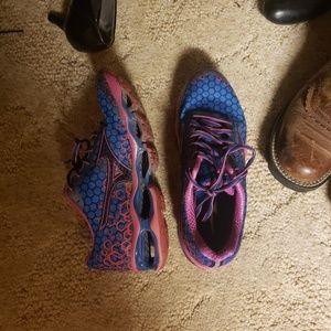 Mizuno Women's wave Prophecy 3 Running Shoes